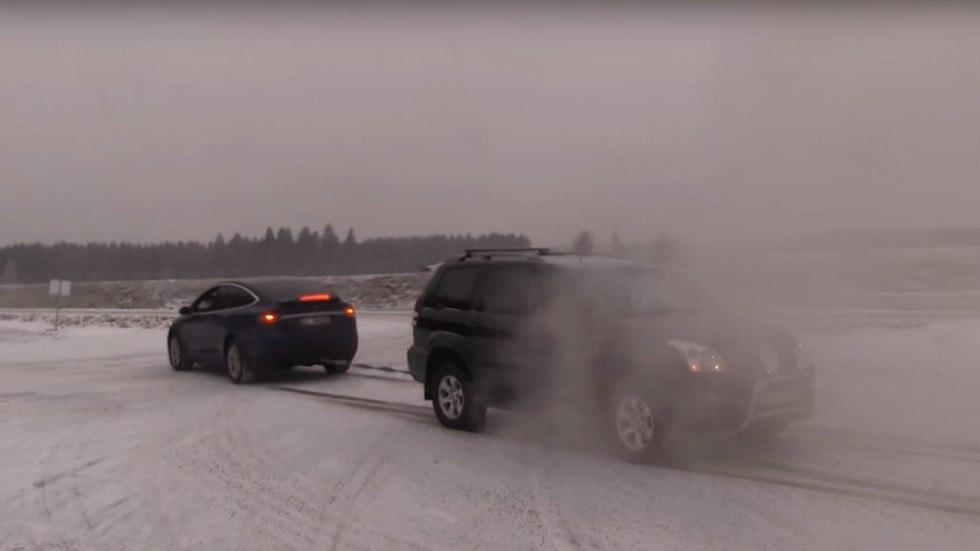 Tesla vs Toyota кто победит?