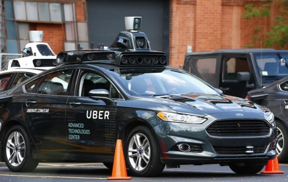 Uber  возобновит испытания своих беспилотников