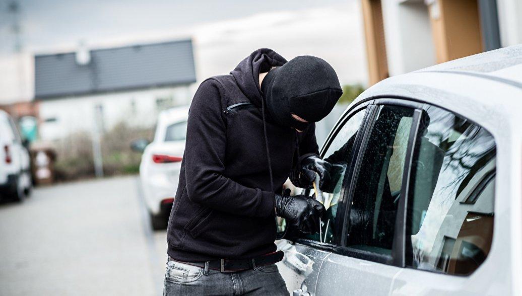 Эксперты назвали самые угоняемые автомобили Казахстана